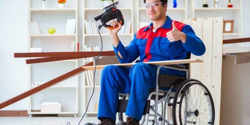 Dotacje dla osób niepełnosprawnych