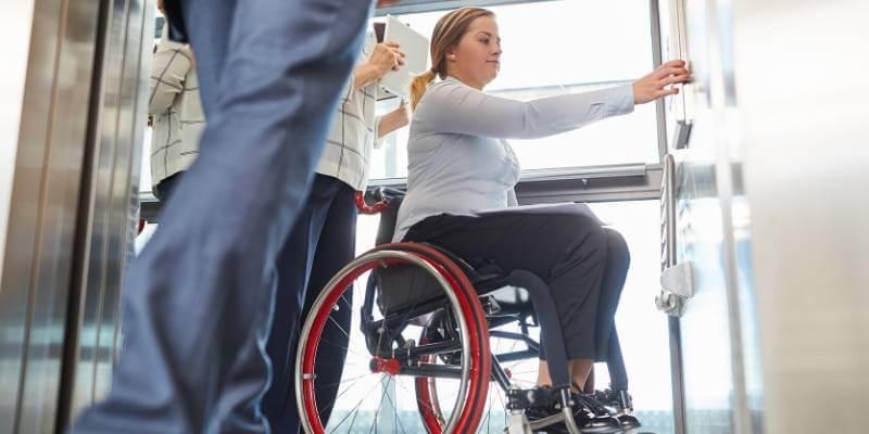 adaptacja stanowiska pracy osoby niepełnosprawnej