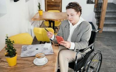 """Jak zatrudniać osoby niepełnosprawne. 7 rad od """"HRappka.pl"""" jak robić to dobrze"""