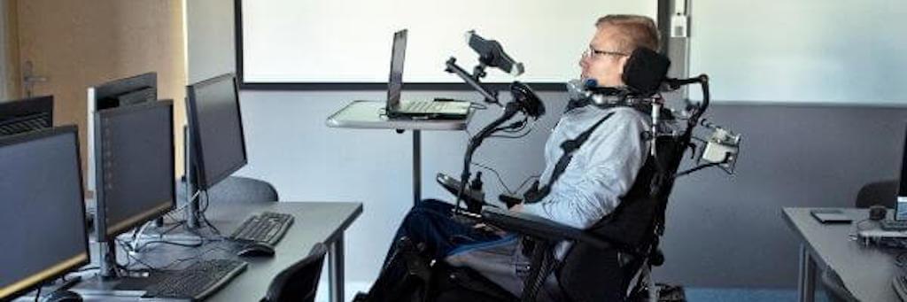 Praca dla osób z niepełnosprawnościami