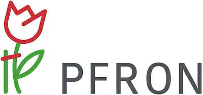 logo pfron oficjalne pobrane z strony