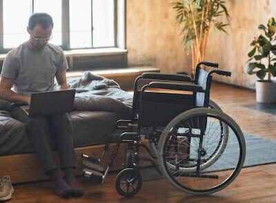 niepełnosprawni praca zdalna agencja pracy